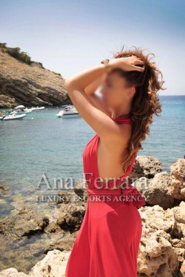 Leticia Escorts Mallorca
